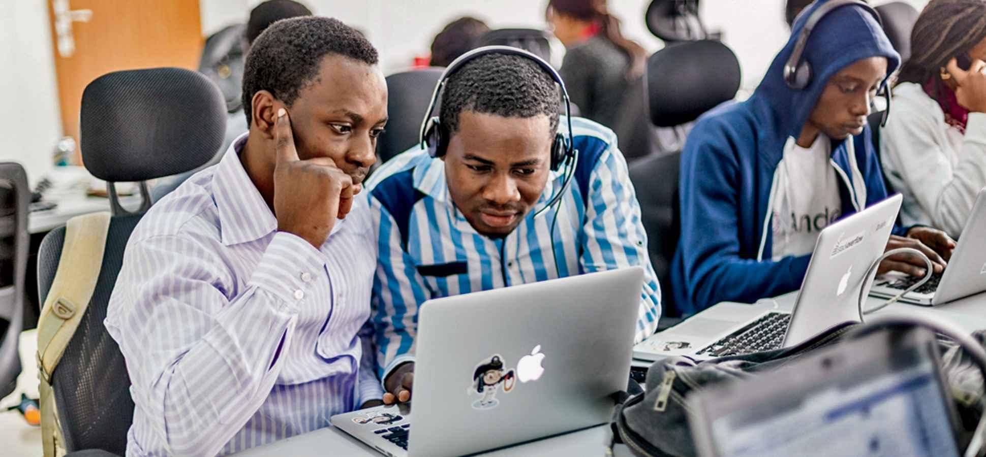 Register For Practical Website Design Training In Lagos